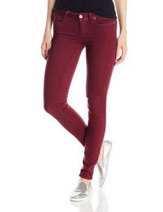 Amazon.com: PAIGE Women's Verdugo Ultra Skinny Jean: Clothing