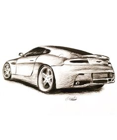 #art #astonmartin #car