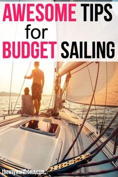 Take A Catamaran Sailing Charter – Room Enough To Move Around Sailing Catamaran, Sailing Trips, Sailing Boat, Sailboat Cruises, Sailing Knots, Sailboat Living, Living On A Boat, Rv Living, Sailing Girl