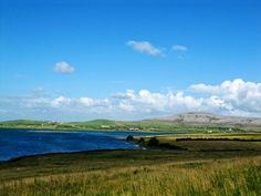 North County Clare, Ireland. #photographs #landscapephotographs #irishphotographs #landscape #daily #dailyphotographs Clare Ireland, County Clare, Connemara, Emerald Isle, Number Two, Landscape Photographers, Photographs, Outdoors, Amazing