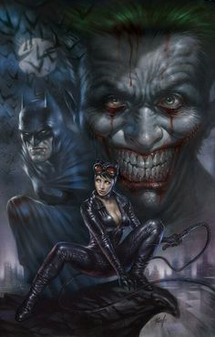 variant by Lucio Parrillo for Scorpion Comics Catwoman Comic, Catwoman Cosplay, Batman And Catwoman, Batman Art, Batman Detective, Detective Comics, Frank Miller, Marvel Girls, Deathstroke