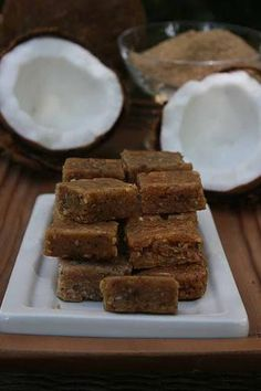 DULCE DE COCO From FB page called Rico Puerto Rico <3