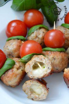 Ceviche, Cucumber Bites, Ketogenic Diet For Beginners, Up Halloween, Caprese Salad, Baked Potato, Mozzarella, Guacamole, Macaroni