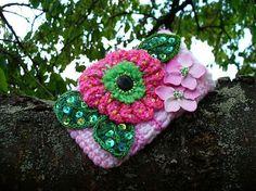 Dievča v rozkvete... by BosaBeta - SAShE.sk - Handmade Na mobil
