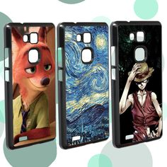 """Find More Phone Bags & Cases Information about Tokyo Ghoul /Luffy /Captain America /Superman cartoon anime Series Hard case For Huawei Mate 7 MATE7 cover 6.0"""",High Quality case for tablet pc,China case player Suppliers, Cheap case universal from ShenZhen MRB store on Aliexpress.com"""