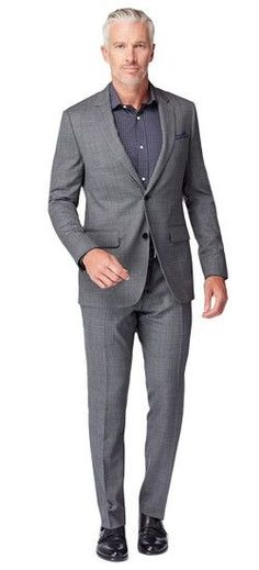 The perfect Men's Custom Suit in Charcoal Micro Houndstooth Windowpane Suit fabric, styled for your wardrobe. Shop a wide selection of Men's Custom Suits, Gray Suits, Silver Suits, Charcoal Suits, Black Suits & more at Indochino online or in store. Free shipping on orders over $150.
