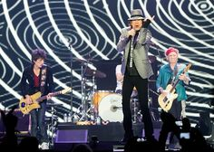 The 5 Biggest Surprises From the Rolling Stones' London Kickoff | Music News | Rolling Stone