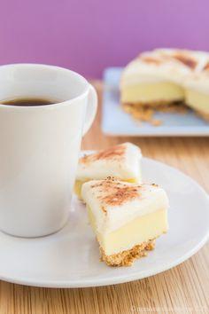 "<p>Lemon Meringue Pie Fudge deliversall the flavor the classic piein a sweet little candy bite. <a href=""http://cupcakesandkalechips.com/lemon-meringue-pie-fudge/"" target=""_blank"">Get the recipe HERE!</a></p>"