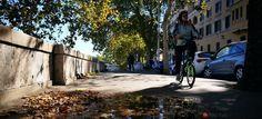 Outono em Roma entre parques, foliage, arte e boa comida
