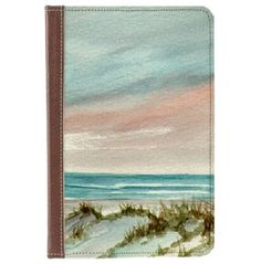 Seashore Sunset  for Kindle Fire & Nook 1  Rosie Brown