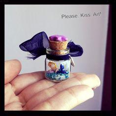 Made with love by Spiki's Wonderful Emporium, 15,00 € su misshobby.com