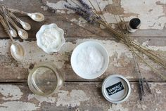 Natural Beauty Series // DIY Lavender Deodorant is the first of many posts in the series about natural beauty products, DIY, and my personal tips and tricks Diy Natural Beauty Recipes, Homemade Beauty Products, Diy Deodorant, Natural Deodorant, Beauty Care, Diy Beauty, The Body Book, Nutrition, Healthy Beauty