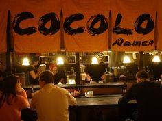 Cocolo Ramen X-berg | KUCHI RESTAURANTS - Das Sushi Restaurant in Berlin Mitte und Berlin Charlottenburg