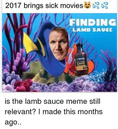 is the lamb sauce meme still relevant? I made this months ago. Gordan Ramsey Meme, Gordon Ramsey, Stupid Funny Memes, Haha Funny, Hilarious, Gordon Ramsay Funny, Gordon Ramsay Lamb Sauce, Sick Movie, Quality Memes