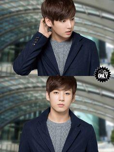Jungkook - are u really 17...??