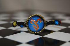 Zanarkand Abes Bracelet by zeldalilly on Etsy, $20.00