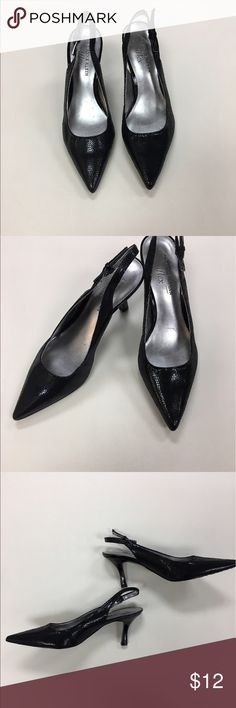Anne Klein Flex Heels size 6. Excellent condition. A few small scuffs on sole. 30% off bundles of 2 or more listings from my closet😊 Anne Klein Shoes Heels