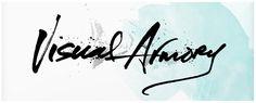 Andy Luce {a.k.a Visual Armory} (Designer/Handmade Goods) http://visualarmory.com/