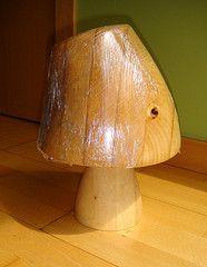 mushroom hat block
