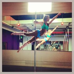 Ok don't care this would b a great workout and would improve flexibility and ballerina-ness.