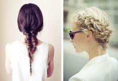 Love these braids.