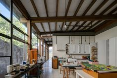 Gallery of PATCH House / ESEcolectivo Arquitectos - 5