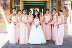Silver Creek Valley Wedding. Makeup and Hair by Jira WowPretty - www.wowpretty.com