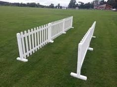 Image result for build a free standing outdoor dog fence