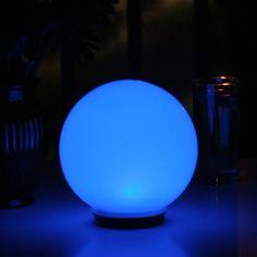 Smart Solar Garden Solar Magic Globe $54.99