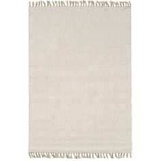 Linon Verginia Berber Natural/ Ivory Area Rug (7'10 x 10'4) - Overstock™ Shopping - Great Deals on Linon 7x9 - 10x14 Rugs