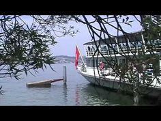 Insel Ufenau - YouTube Sailing Ships, Boat, Youtube, Island, Dinghy, Boats, Tall Ships, Ship