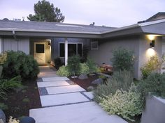 Affordable Living in Los Angeles | Los Angeles Mid Century Modern Home in Granada Hills.