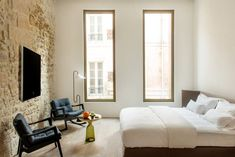 Hotel D'Almeran, Saint-Rémy-de-Provence