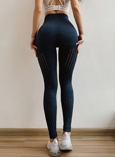 Beautiful Gray Gym Leggings With Mesh/Tiny Cut Out In Rows – Awesome Leggings Outfit by Rhbiz.biz with leggings Beautiful Gray Gym Leggings With Mesh/Tiny Cut Out In Rows Grey Gym Leggings, Best Leggings, Workout Leggings, Women's Leggings, Cheap Leggings, Awesome Leggings, Printed Leggings, Workout Pants, Shiny Leggings