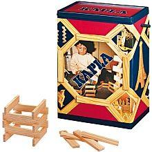 Baril Kapla 200 pièces bois