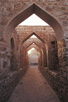 Qal'at al-Bahrain – Ancient Harbour and Capital of Dilmun - Bahrain