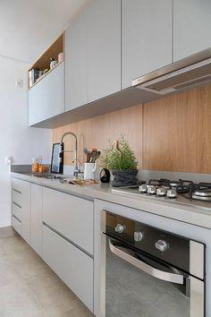 doob apartamento de casal cozinha armarios