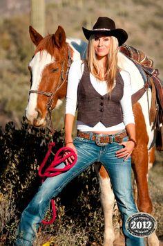 Lauren in Arizona « Laura McClure Photography