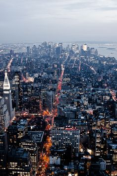 Downtown Manhattan | New York