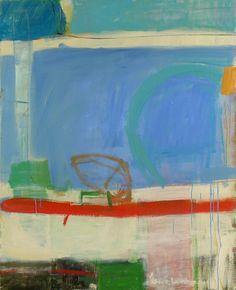 Chloe Lamb, Beyond the Shore, 2016, Hollis Taggart Galleries