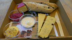 Platter from Ashgrove Cheese at Festivale, #Launceston #Tasmania. Article for www.think-tasmania.com