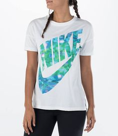 Women's Nike Signal Graphic T-Shirt| Finish Line