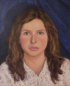 Female Portrait, Mona Lisa, Portraits, Artwork, Artist, Painting, Work Of Art, Auguste Rodin Artwork, Head Shots