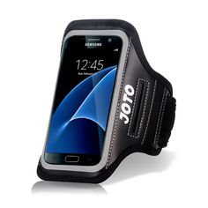Samsung Galaxy S8 Plus Sport Exercise Armband, JOTO Sport Protective Armband Case, with Key Holder, Credit Card / Money Holder, Sweat Proof, Best for Gym, Running , Exercise , Workout(Black). Compatible with Samsung Galaxy S8 Plus. Features: Built in key holder, ID/Credit Card/Cash Holder and earphone jack openings. Quality Materials: Made from premium lightweight neoprene; sweat proof, durable and protects your device all around. Full Touchscreen Compatibility: Clear protective screen...