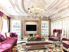 Красивая квартира в Бишкеке