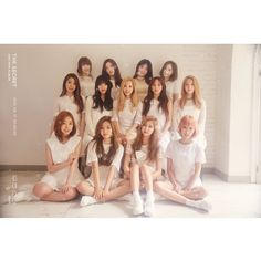 Cosmic Girls (WJSN) releases Music Video Teaser for 'The Secret' | Koogle TV