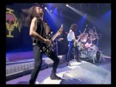 Queensrÿche's ''Operation: Mindcrime'' from the Operation: LIVEcrime DVD. This concert was recorded in Wisconsin, May, 1991.    Geoff Tate(Vocals)  Chris DeGarmo(Guitar)  Michael Wilton(Guitar)  Eddie Jackson(Bass)  Scott Rockenfield(Drums)    No copyright infringement intended, buy the DVD if you like this!