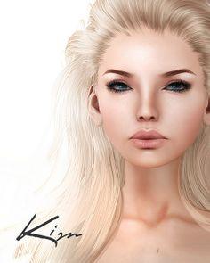 NEW - Skin Kim - | Flickr - Photo Sharing!