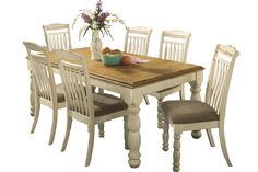 Cottage Retreat Dining Table