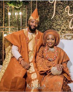 South African Wedding Dress, African Wedding Attire, African Attire, African Wear, African Clothing For Men, African Men Fashion, African Fashion Dresses, African Beauty, Nigerian Wedding Dresses Traditional